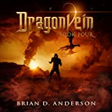 Dragonvein: Book Four