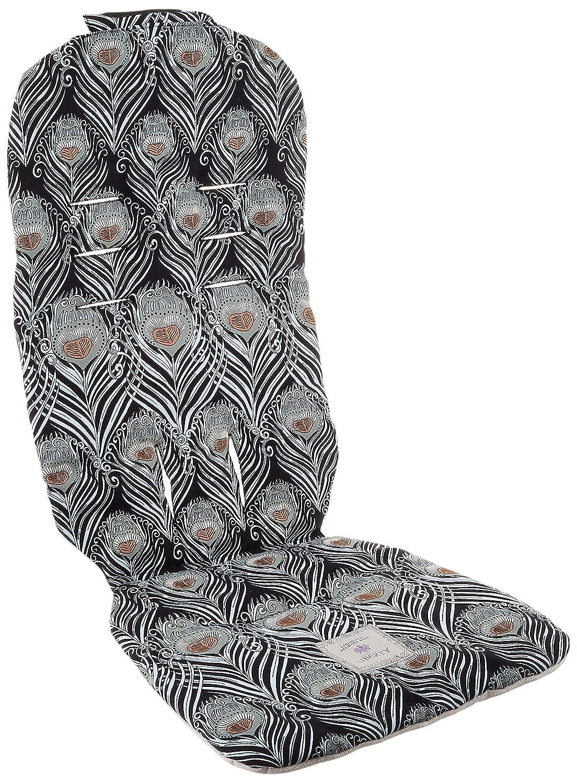 a0b89de6b7ec8 Amazon.com: Mamas & Papas Reversible Stroller Liner, Liberty: Baby