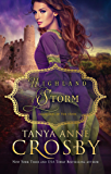 Highland Storm (Guardians of the Stone Book 3) (English Edition)