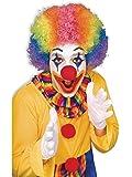 Forum Novelties Unisex Afro/Clown Wig