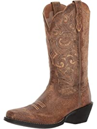 869a1e96ff65 ARIAT Women s Western Boot Work