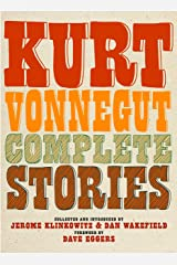 Complete Stories Hardcover