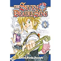 The Seven Deadly Sins, Volume 1