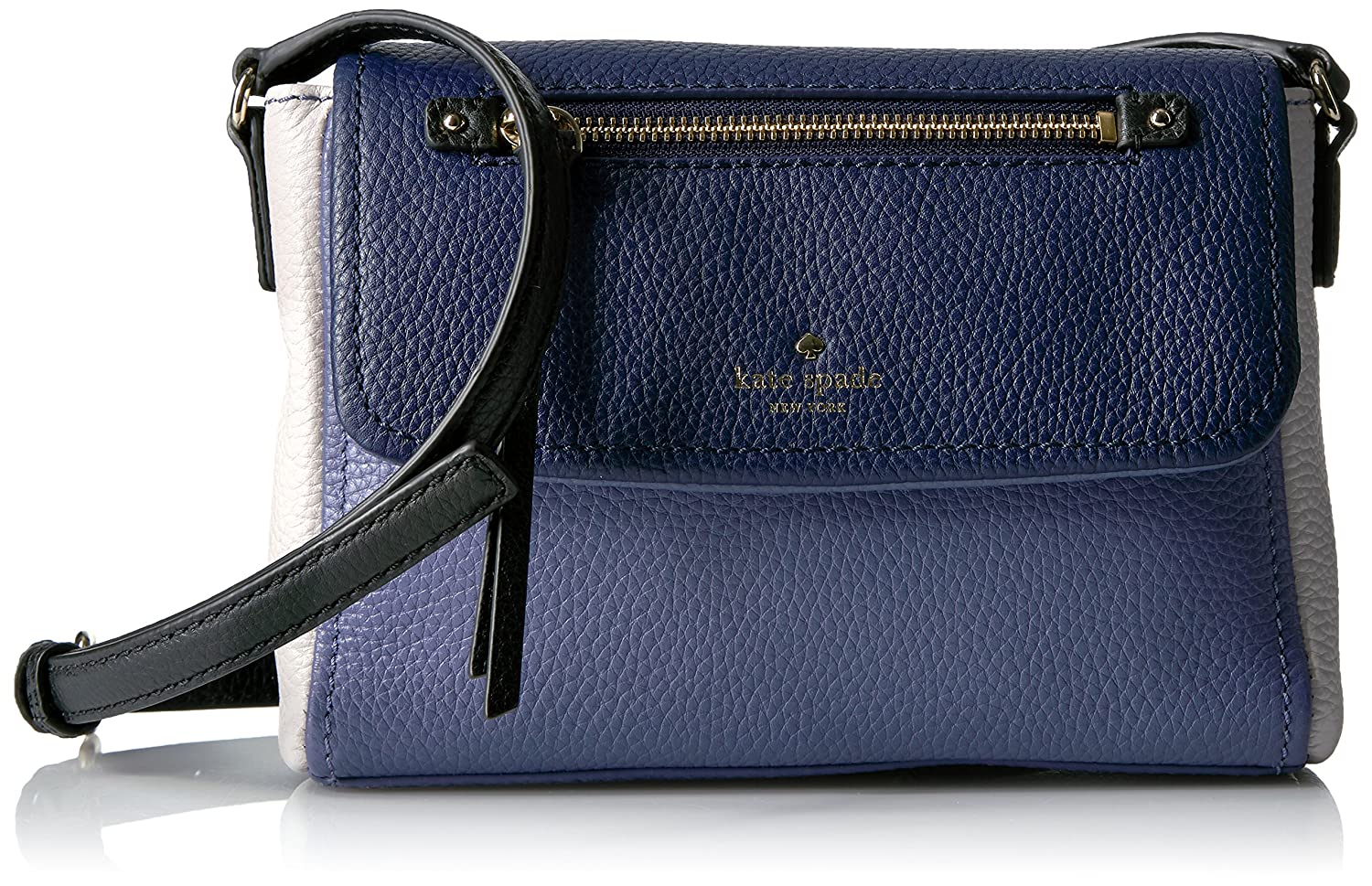 Kate Spade New York レディース B01M3UXPRN Oyster Blue/Multi Oyster Blue/Multi