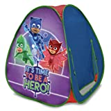 Amazon Price History for:Playhut PJ Masks Classic Hideaway Play Tent