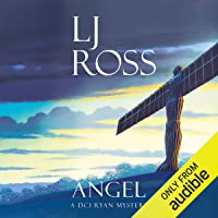 Angel: The DCI Ryan Mysteries, Book 4