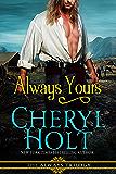 Always Yours (ALWAYS trilogy Book 2)