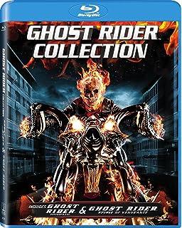 Ghost rider dvd full latino dating