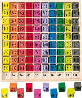 Toymytoy Juguetes Educativos Juegos Matematicos Para Ninos Numero