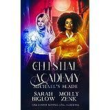 Michael's Blade: An LGBT Paranormal Academy Romance (Celestial Academy Book 4)