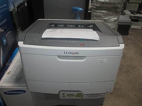 Amazon.com: Lexmark E260DN Impresora láser monocromo E260 ...