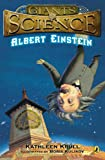 Albert Einstein (Giants of Science) by Kathleen Krull (1-Apr-2015) Paperback