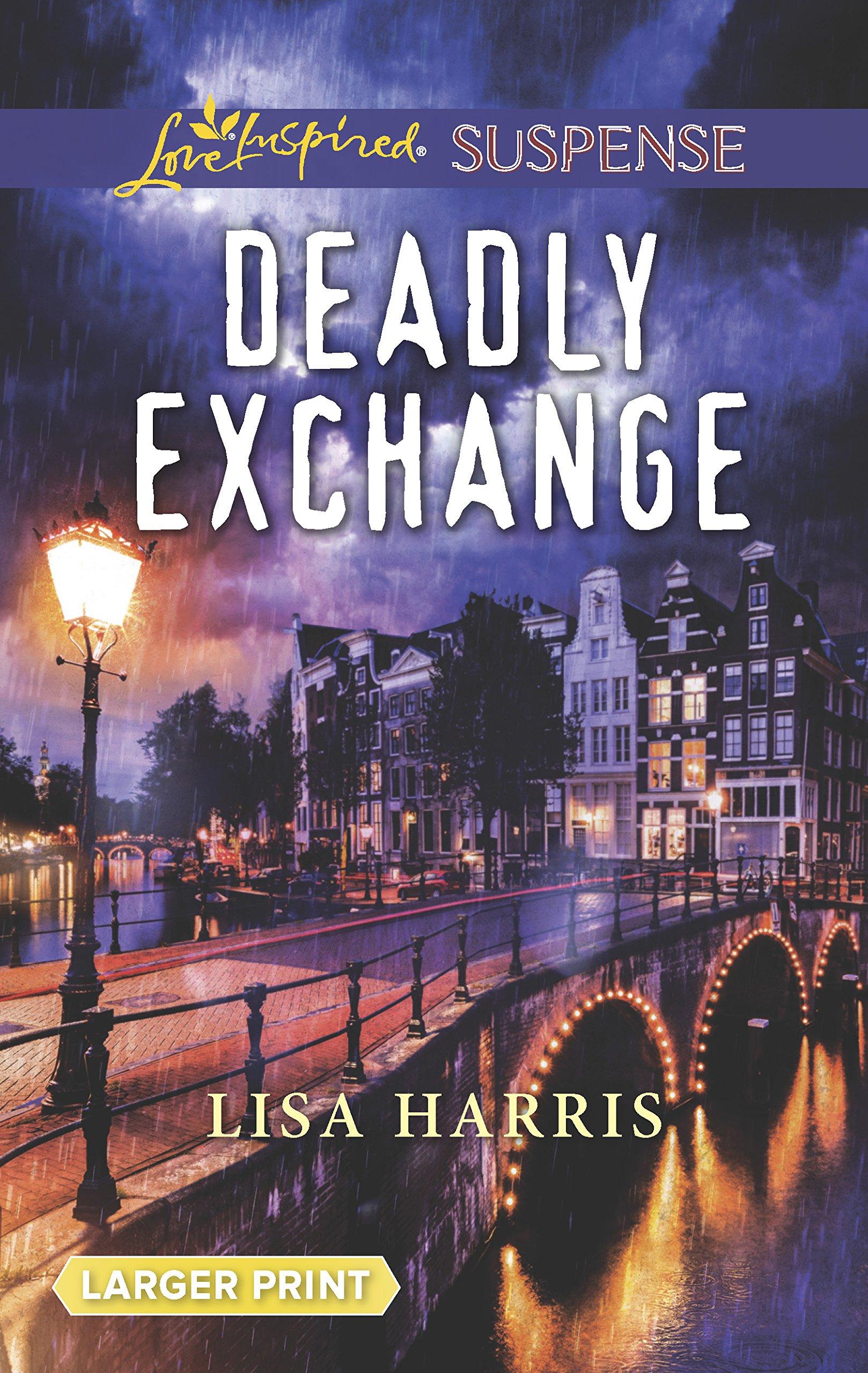 Download Deadly Exchange (Love Inspired Suspense) PDF