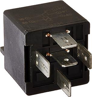 Amazon all balls 14kw starter motor hitachi type black accel 40116 starter relay fandeluxe Image collections