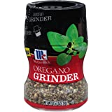 McCormick Oregano Herb Grinder, 0.53 oz