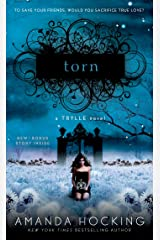 Torn (A Trylle Novel Book 2)