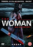 The Woman [DVD]