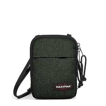 Eastpak Buddy Sac bandoulière 18 Centimeters 0.5 Vert (Crafty Moss)