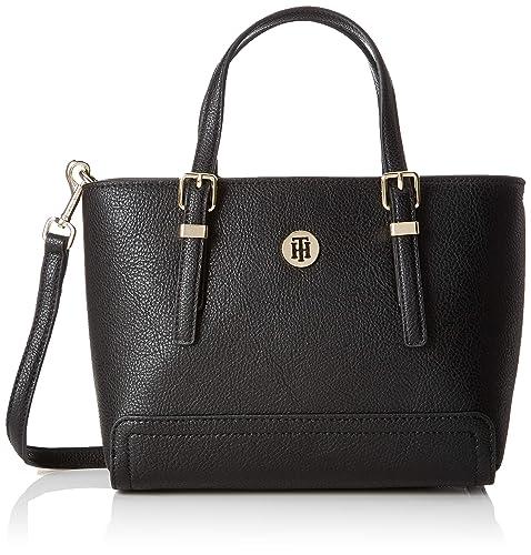 HONEY SMALL TOTE Handtasche black