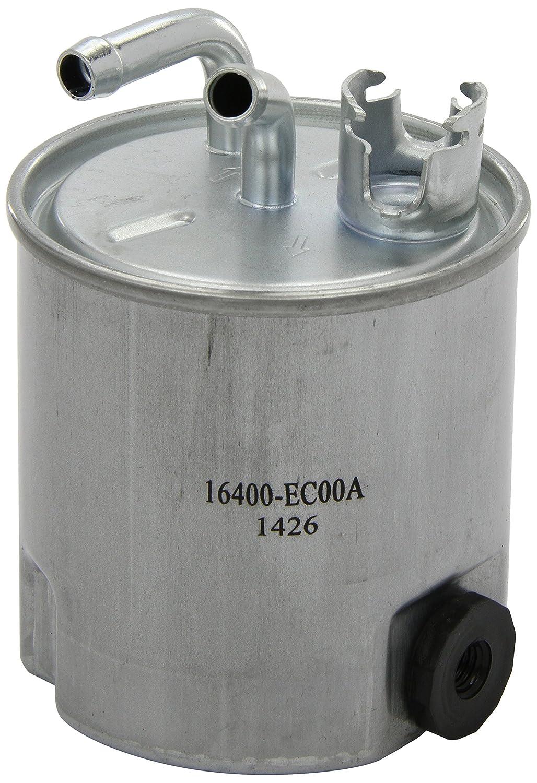 HERTH+BUSS JAKOPARTS J1331045 Fuel Filter HERTH + BUSS GMBH & CO.KG