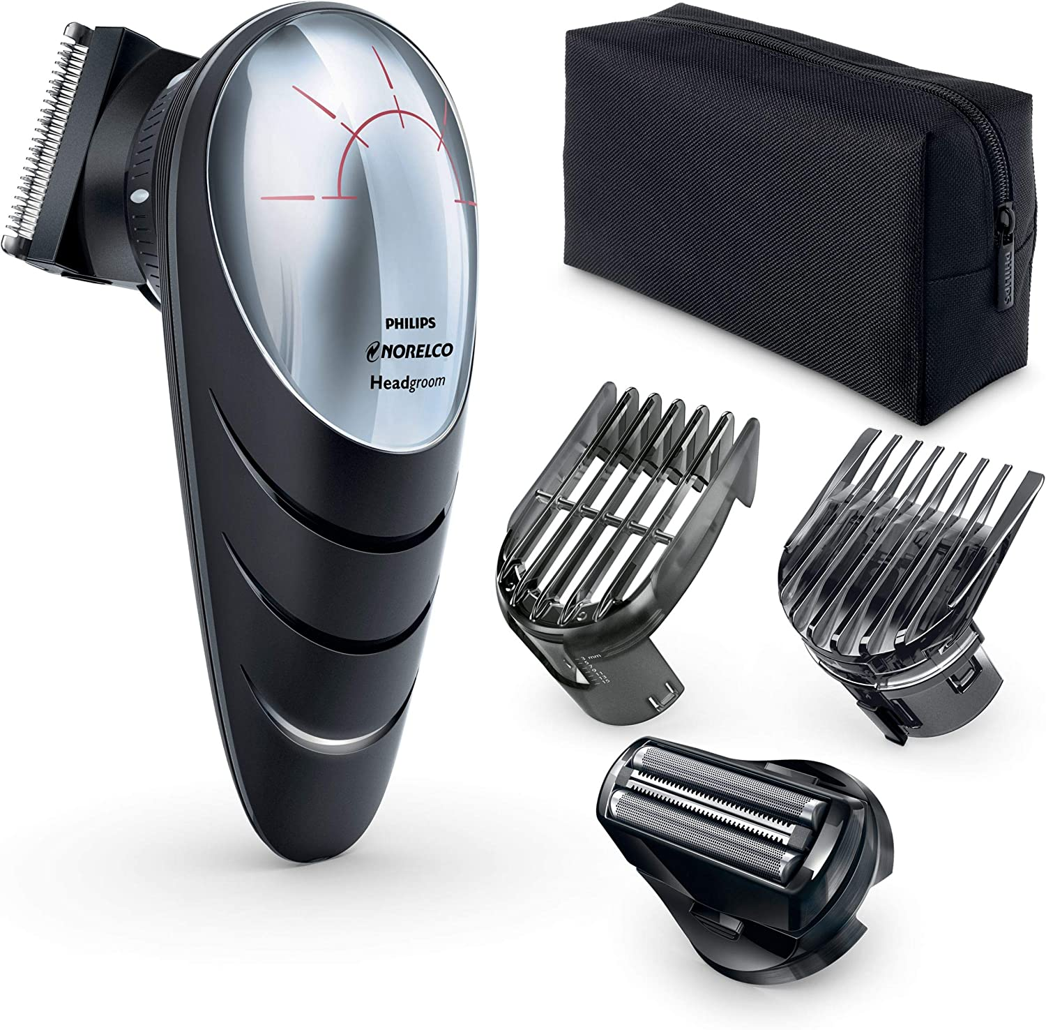 Philips Norelco Qc10/10 Do-It-Yourself Hair Clipper Pro