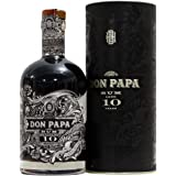 Don Papa 10 years old 43% 70cl