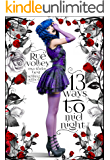 13 Ways to Midnight Book One (A Reverse Harem Young Adult Paranormal Romance) (The Midnight Saga)
