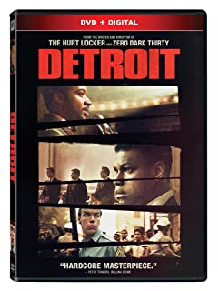 Book Cover: Detroit Digital