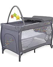 Amazon.es: Cunas y camas infantiles - Muebles: Bebé: Cunas