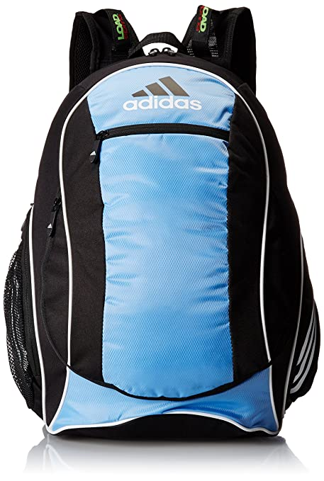 402a02161 adidas Estadio Team Backpack II, One Size Fits All, Collegiate Light Blue:  Amazon.in: Bags, Wallets & Luggage