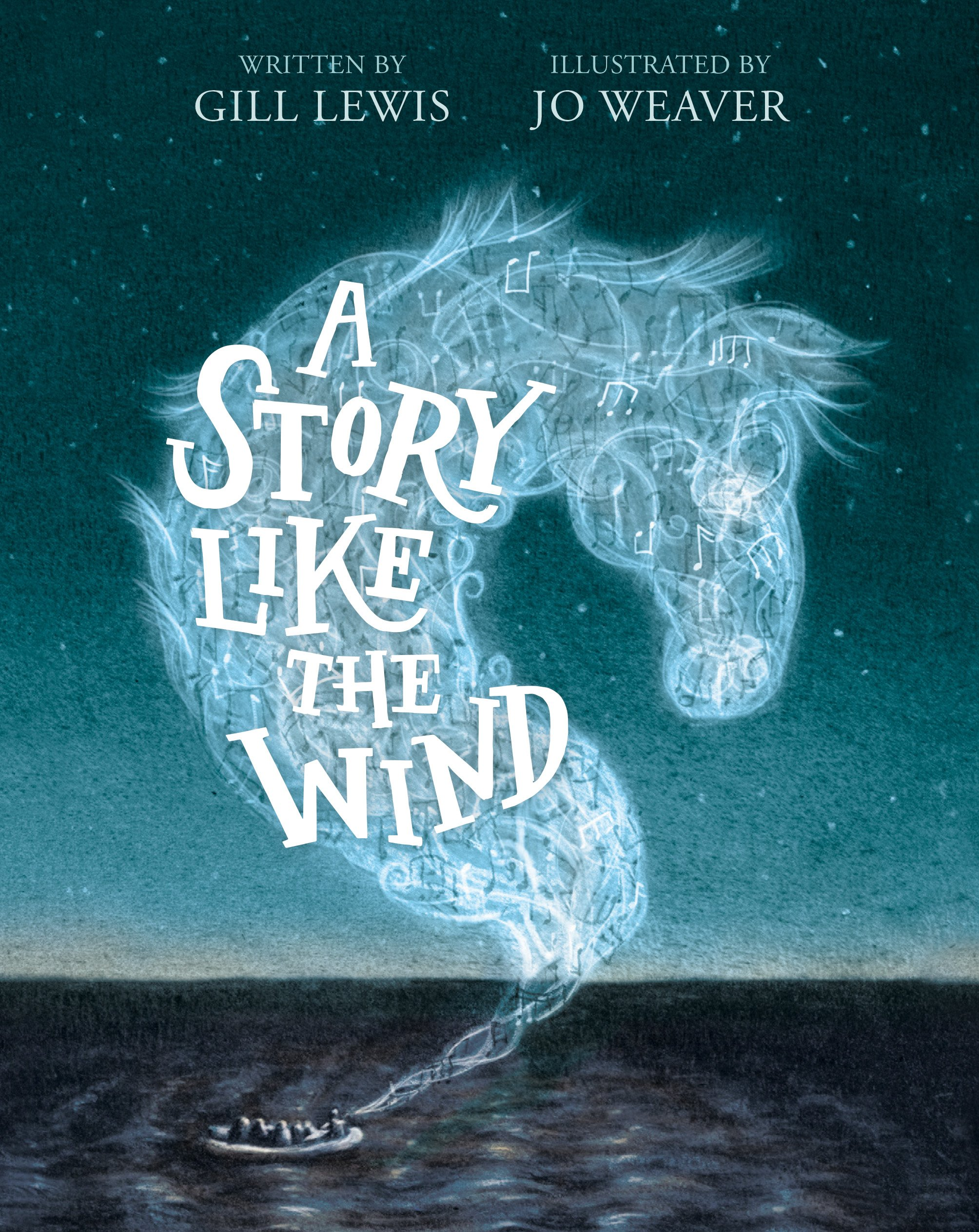 Download A Story Like the Wind PDF