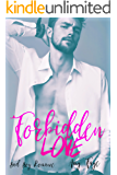 Forbidden Love: Bad Boy Romance