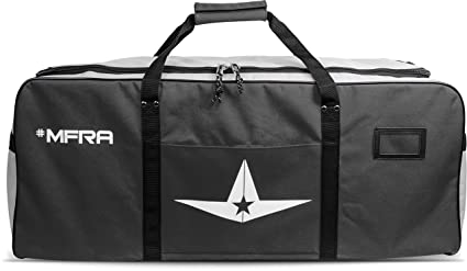 46ffadad5a4d Amazon.com   All-Star Pro Catchers Bag Black   Sports   Outdoors