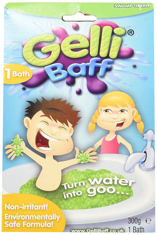 Gelli Baff Baff Swamp Magic B000Q7DG1C Swamp Green B000Q7DG1C, マイセン:49280029 --- fancycertifieds.xyz