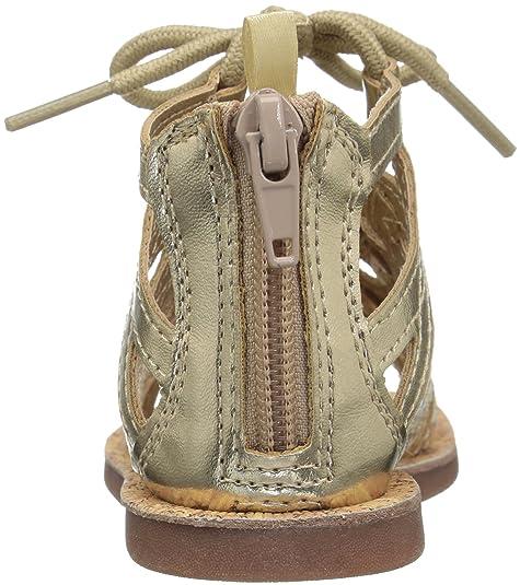 OshKosh B'Gosh Priya Girl's Gladiator Sandal B01MUA51U2