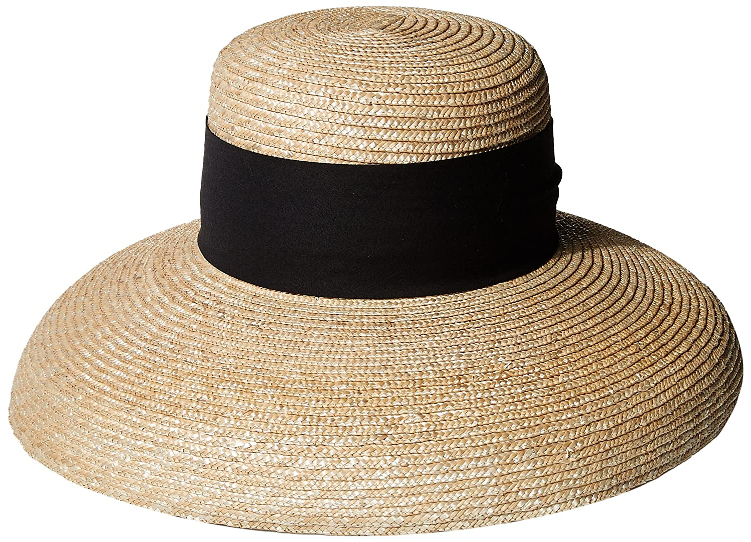 Gottex Sasha Milan Sunhat Packable, Adjustable And Upf Rated by Gottex