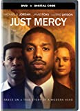 Just Mercy (DVD + Digital)