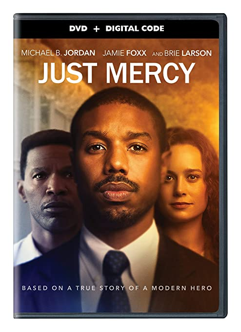 Just Mercy -  Destin Daniel Cretton