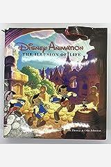 Disney Animation: The Illusion of Life Paperback
