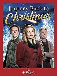 Amazon.com: Journey Back to Christmas: Candace Cameron Bure ...