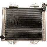 OPL HPR1004 Aluminum Radiator For Kawasaki KRF750 Teryx 750 FI 4x4 2-Seater only.