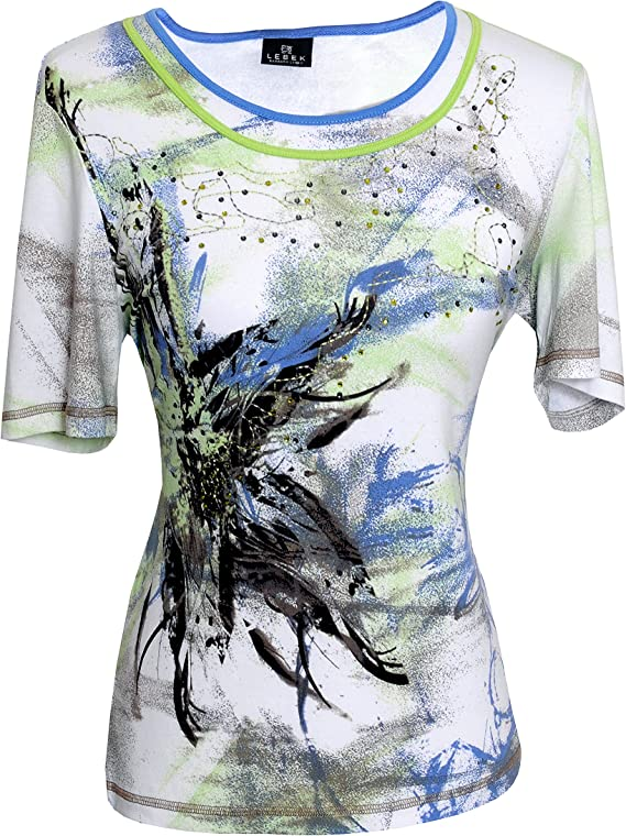 Barbara Lebek Shirt Damen Bluse