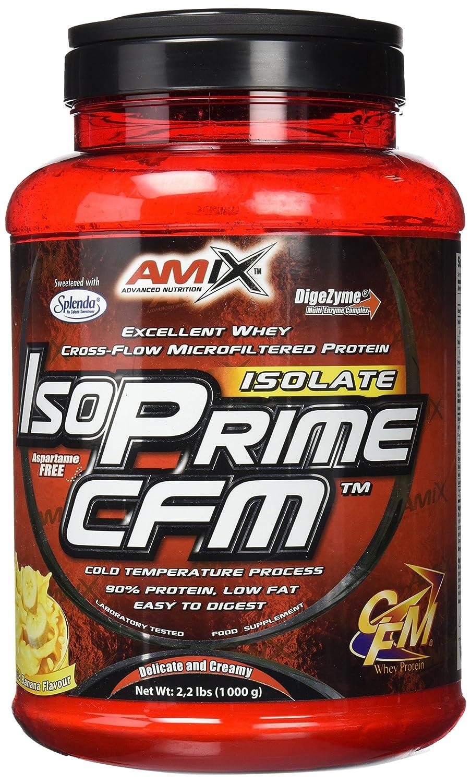 Amix Isoprime CFM, Proteínas, 1000 g