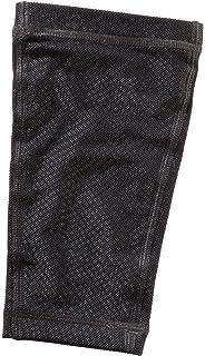 Derbystar Derby Star – Calcetines – Espinilleras para Hombre, Hombre, Color Negro, tamaño