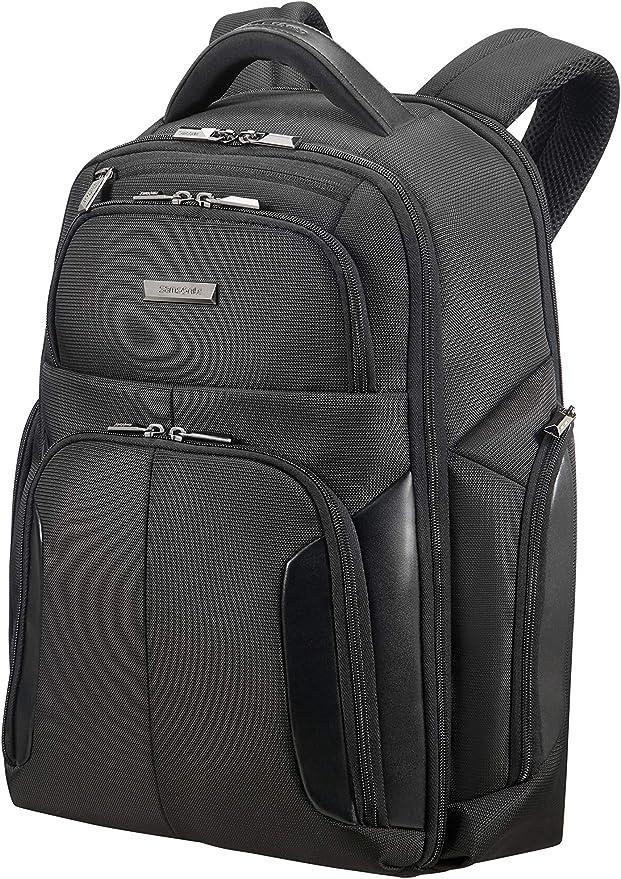 Samsonite Xbr Backpack For 15 6 Laptop 48 Cm 22 L Black Luggage