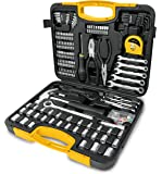 Pretul SET-133 Set de Herramientas para Mecánica, 133 Piezas