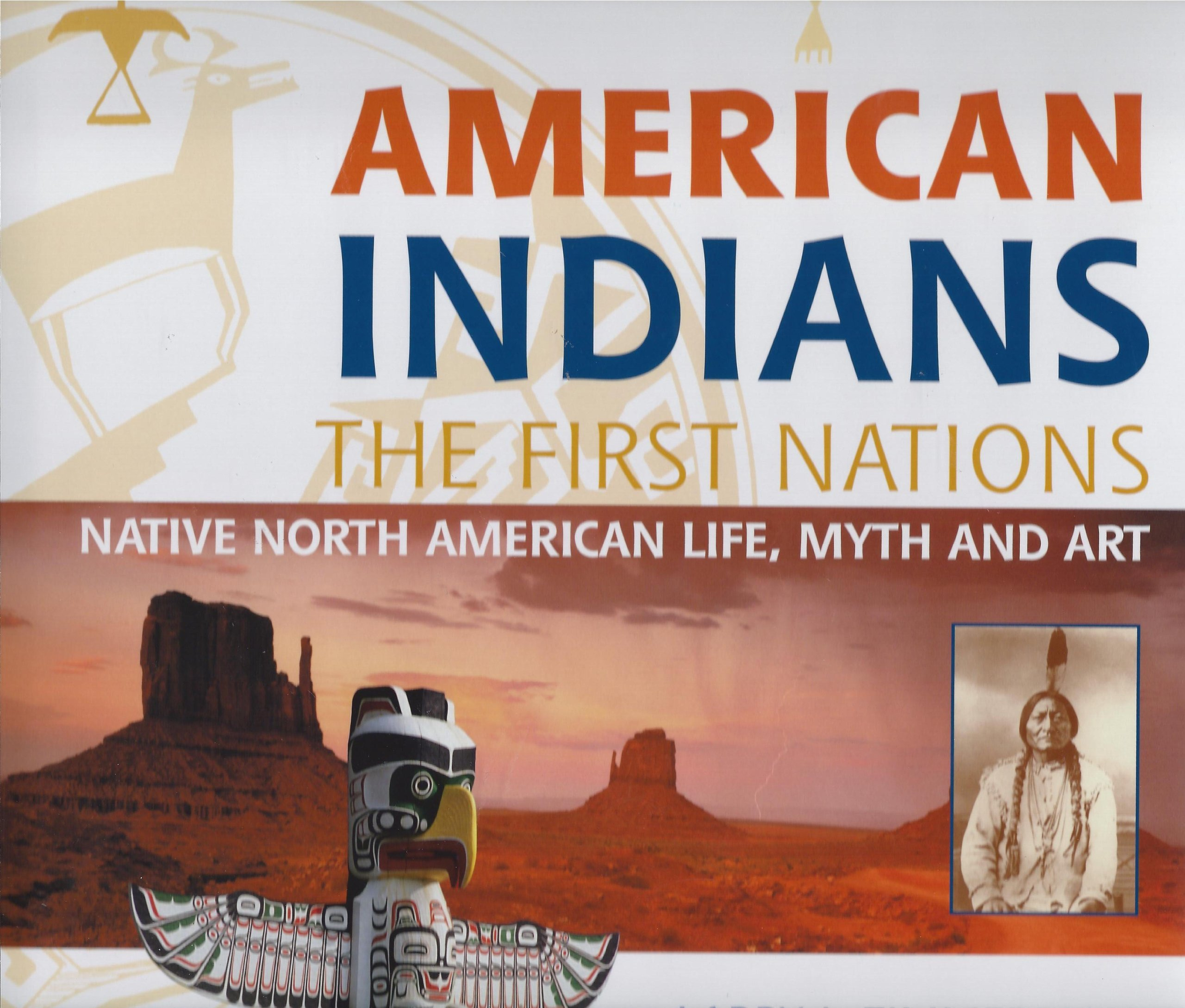 American Indians First Nations Native product image