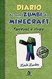 Diário de um zumbi do Minecraft 2