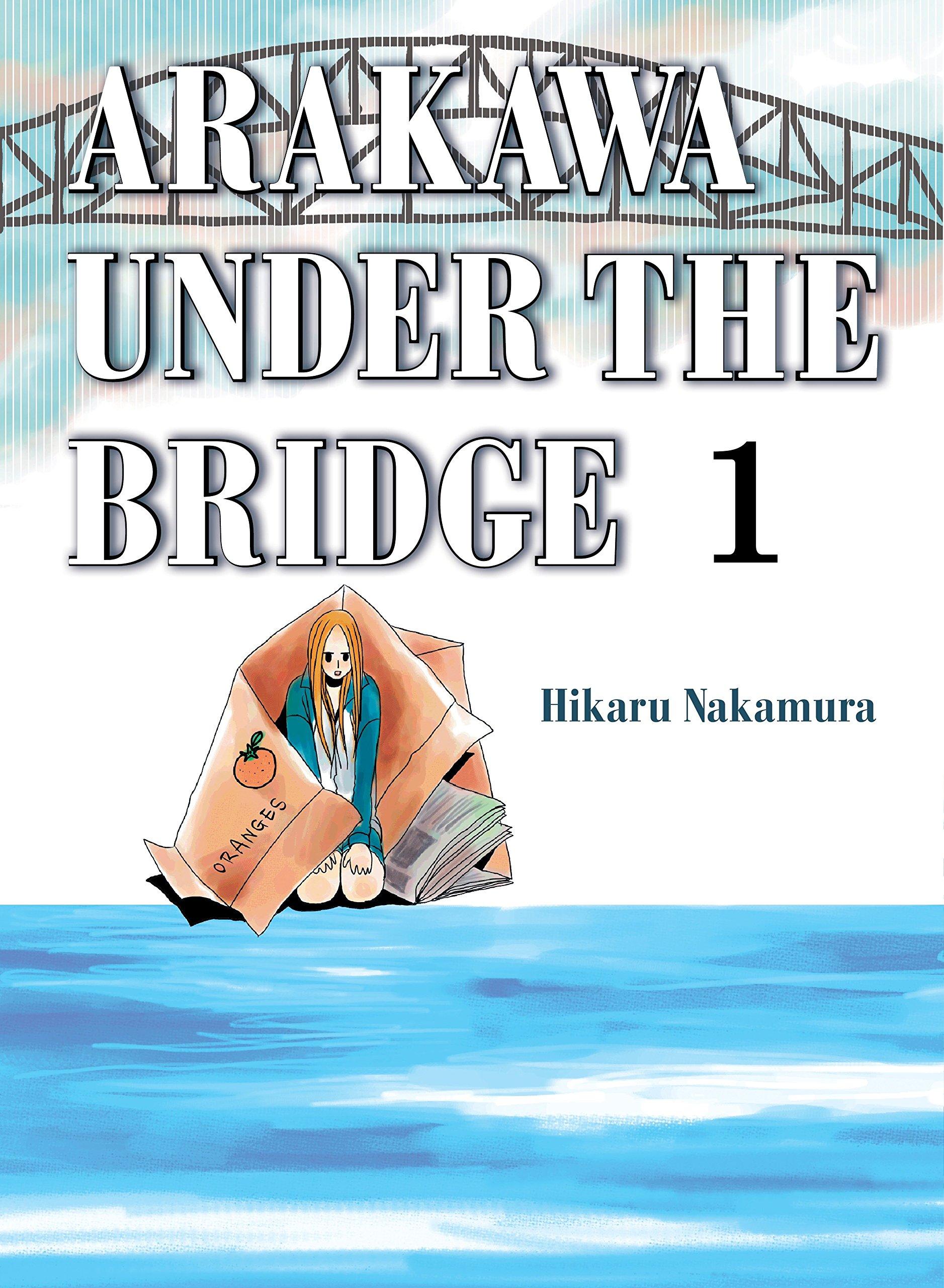 Read Online Arakawa Under the Bridge, 1 pdf epub