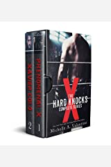 X: The Hard Knocks Complete Story Kindle Edition